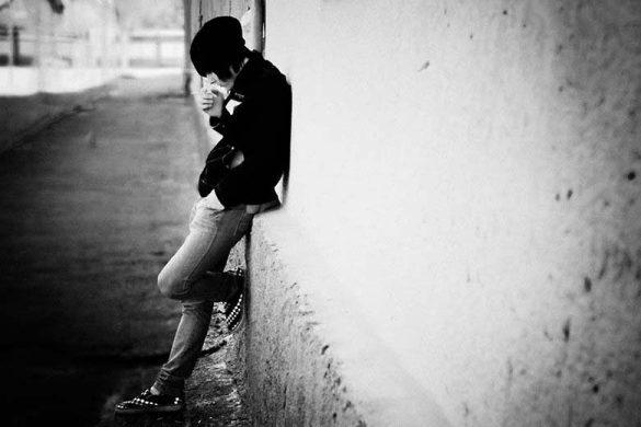 hình ảnh mạng con trai tâm trạng buồn chất
