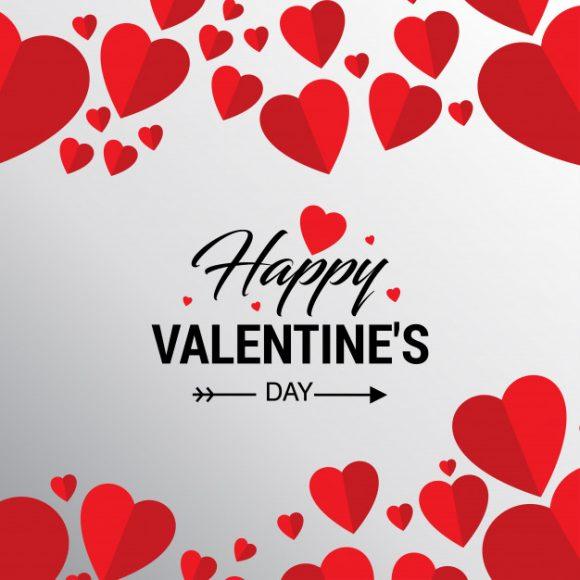 hinh anh thiep valentine