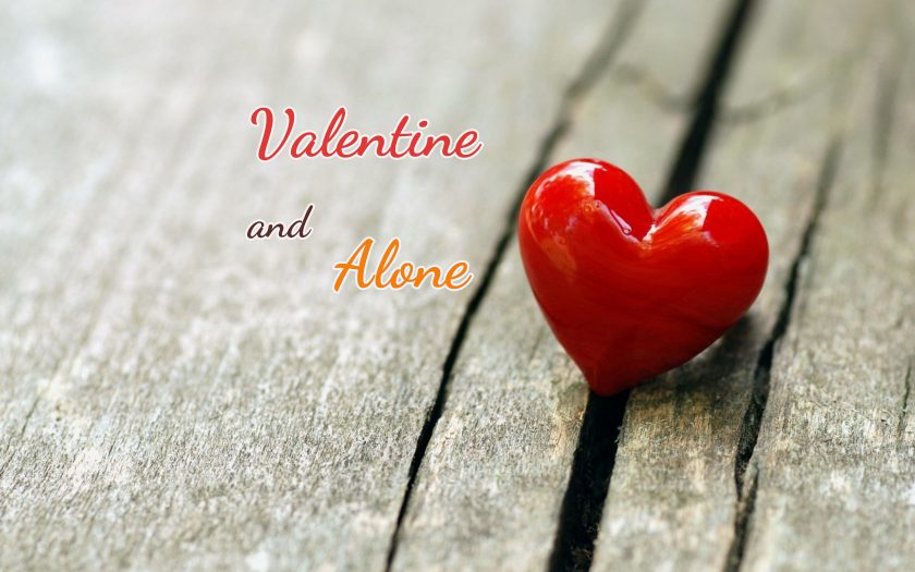 hinh anh valentine co don