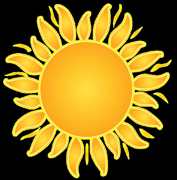 hình ông Mặt Trời PNG