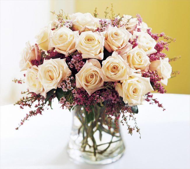 hoa sinh nhat tang me