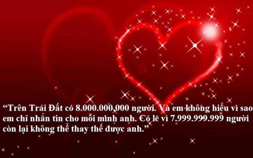 loi chuc valentine cho vo chong ngay le tinh yeu