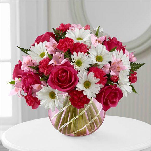 mau hoa sinh nhat dep