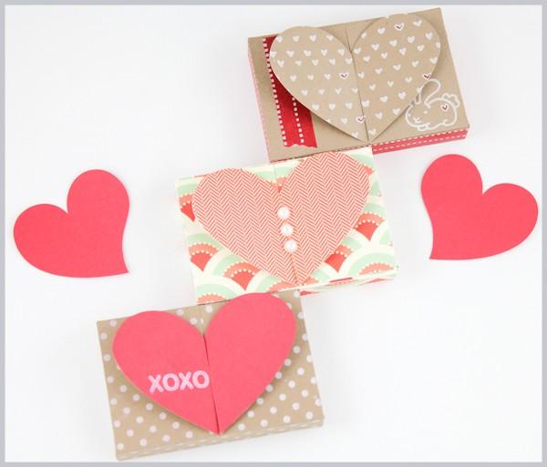 thiep valentine handmade dep de thuong