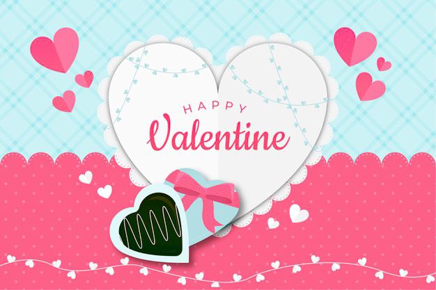 thiep valentine