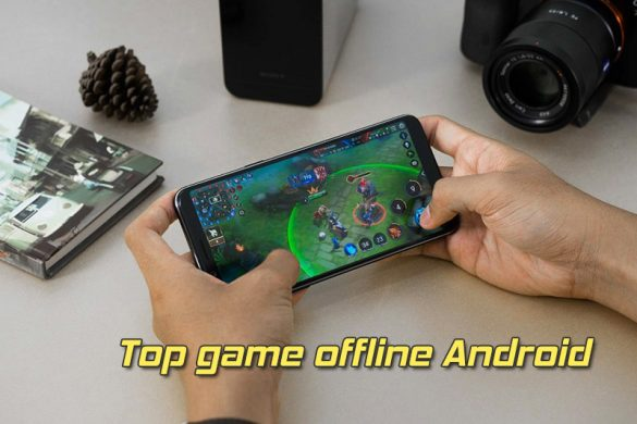 top game offline hay android