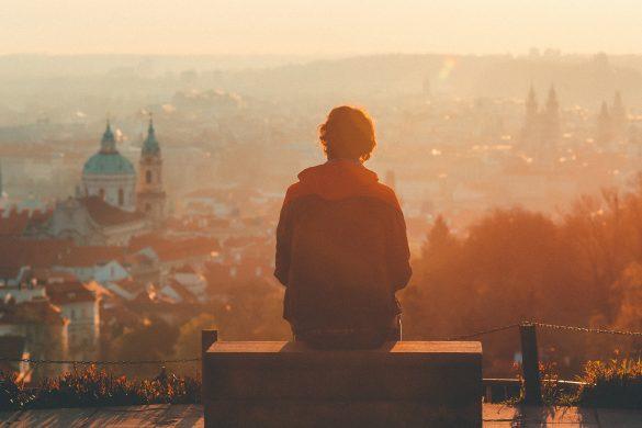 Hình ảnh suy nghĩ Những hình ảnh suy ngẫm về cuộc sống đầy triết lý