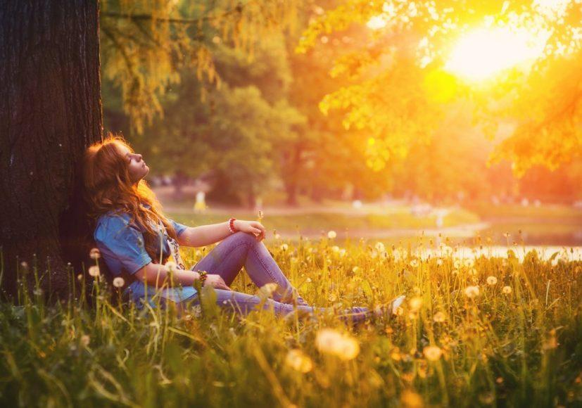 hình ảnh về nắng đẹp