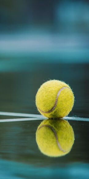 hình nền thể thao tennis cho điện thoại