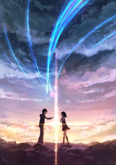 hình nền tình yêu anime cho điện thoại