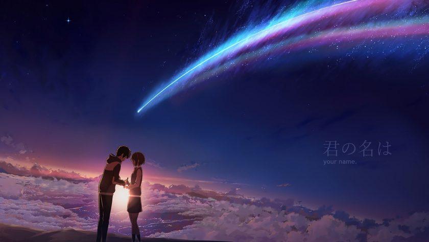 hình nền tình yêu anime đẹp lãng mạn nhất