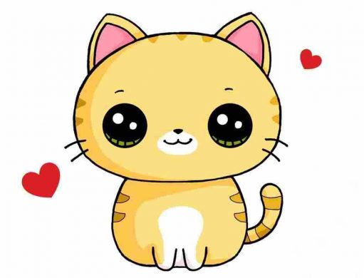 hinh ve de thuong cute ngo nghinh (4)