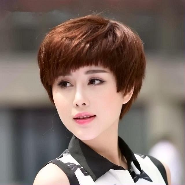 kiểu tóc tém hàn quốc (1)