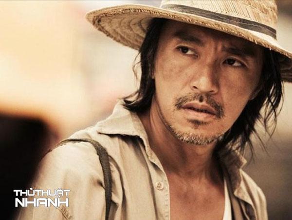 Serri phim của Vua hài nhảm Châu Tinh Trì