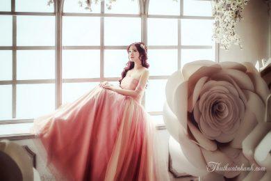 ảnh cô dâu đẹp dễ thương, cực độc đáo và ấn tượng nhất thế giới