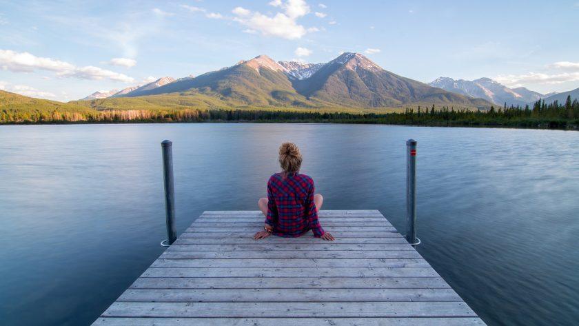 hình ảnh cô đơn đẹp nhất