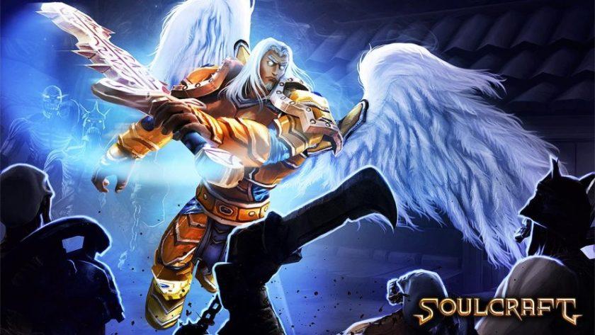 SoulCraft Action RPG game nhập vai hành động 3D