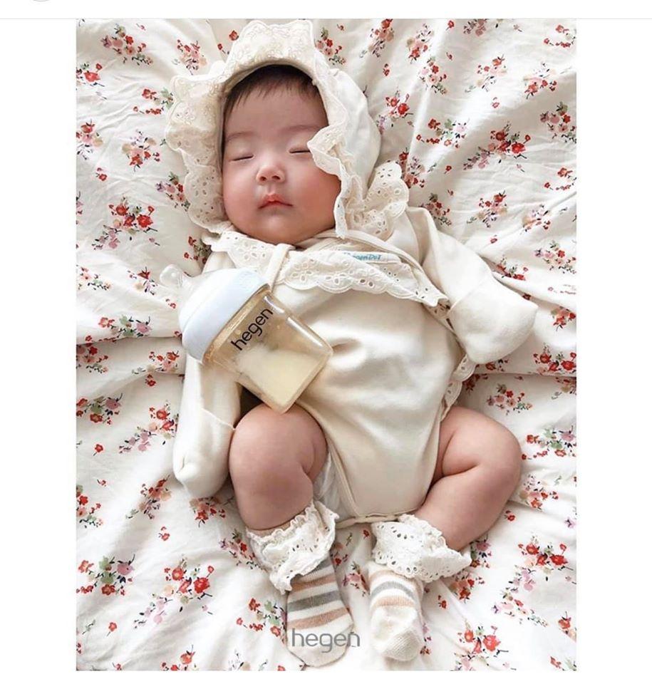 hình ảnh bé gái baby sơ sinh dễ thương nhất việt nam