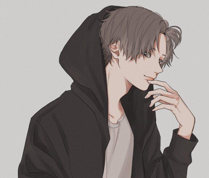Hình ảnh anime cá tính dễ thương