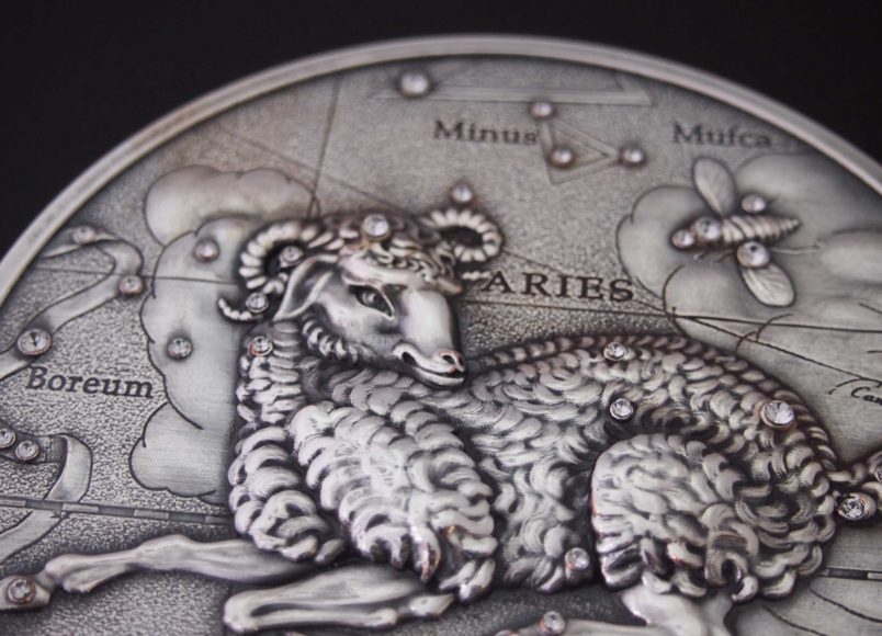 ảnh cung bạch dương - biểu tượng chú cừu với phong cách mới lạ hoài cổ