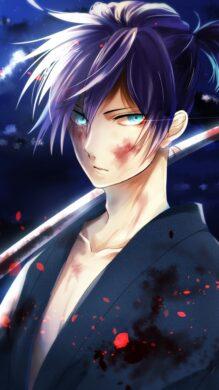 ảnh đại diện avt anime ngầu