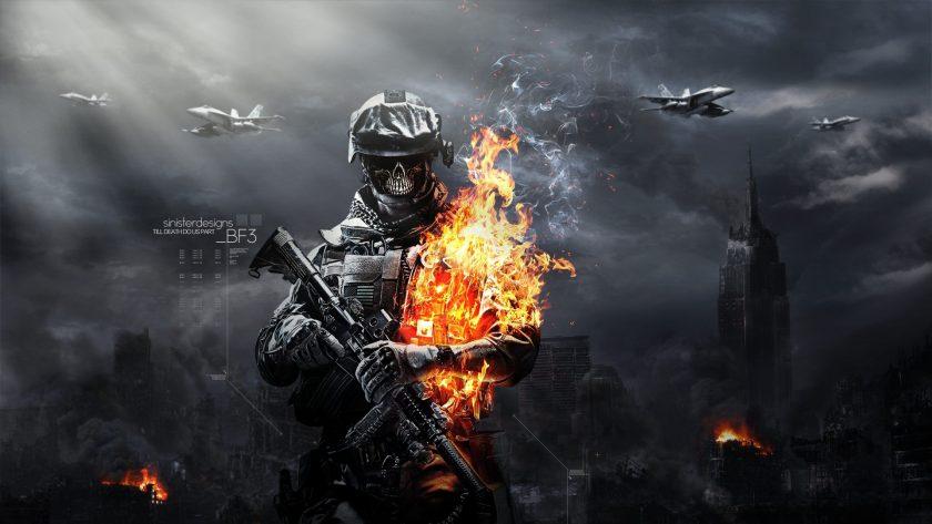 ảnh nền game 4k cho pc tay súng tử thần