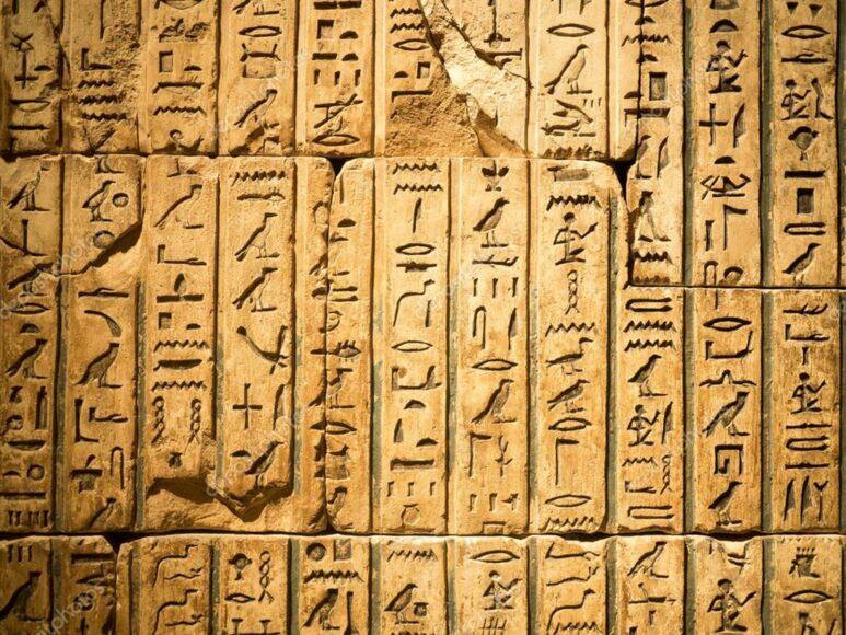 ảnh nền slide powerpoint lịch sử các nền văn hóa và chữ viết cổ đại