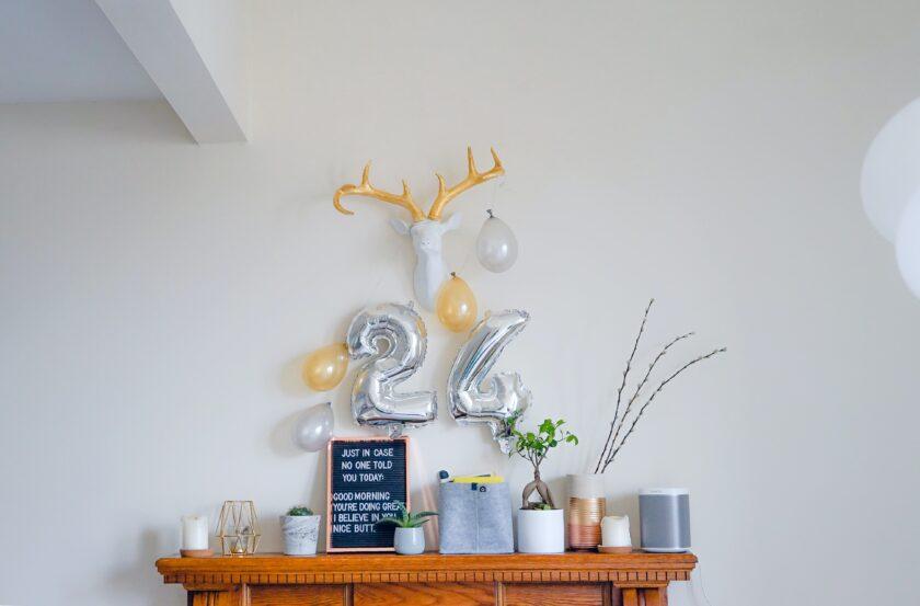 ảnh trang trí chúc mừng sinh nhật tuổi 24