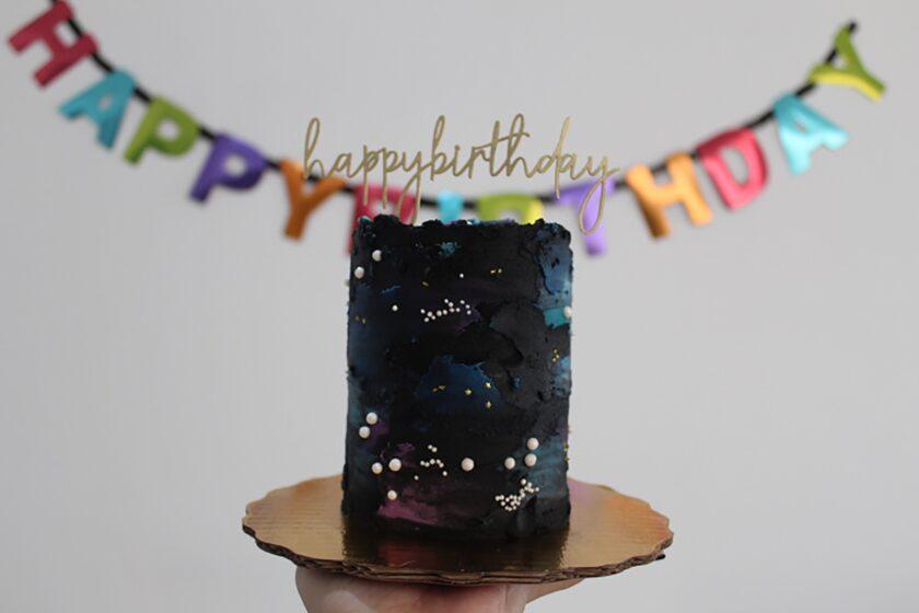 ảnh trang trí lời chúc mừng sinh nhật sáng tạo