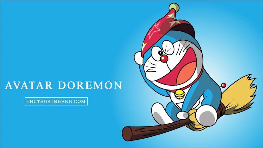 avatar doremon