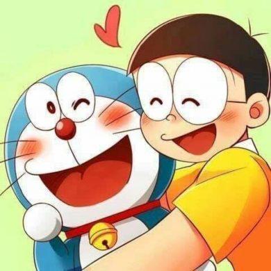 avatar doremon và nobita
