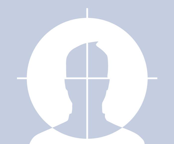 avatar trắng ống nhòm cho nam chất