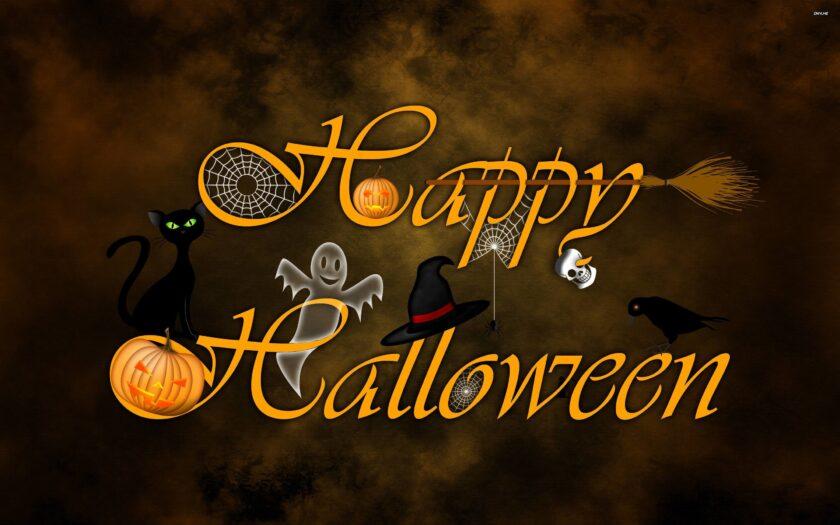 download hình ảnh halloween dễ thương