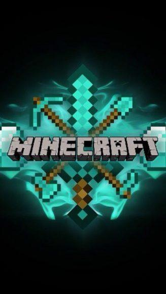 download hình nền minecraft
