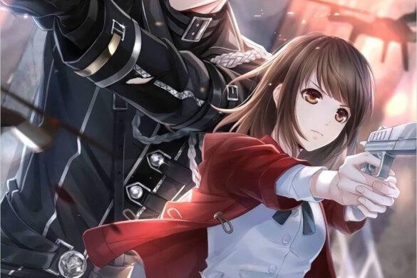 hình ảnh anime cá tính tuyệt đẹp