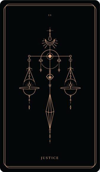 hình ảnh cung Thiên Bình - cán cân cân bằng hoàn toàn