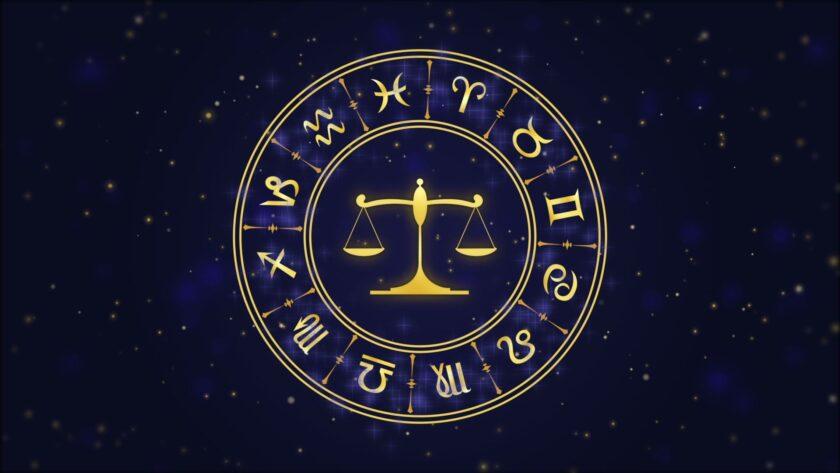 hình ảnh cung Thiên Bình - cán cân cùng những biểu tượng các cung khác