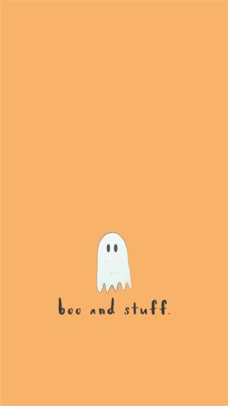 hình ảnh halloween dễ thương đáng yêu