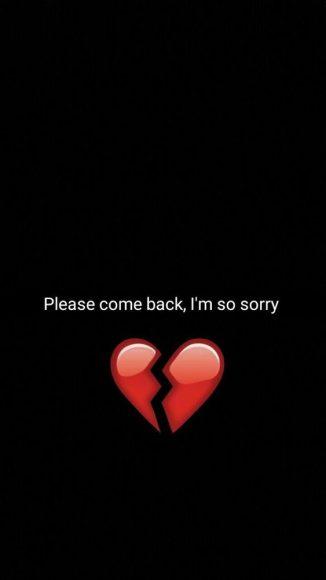 hình ảnh trái tim buồn tan vỡ cho điện thoại
