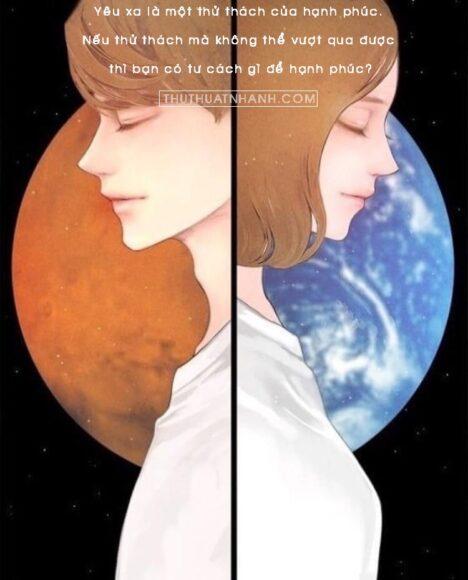 hình ảnh yêu xa đẹp nhất của các cặp đôi