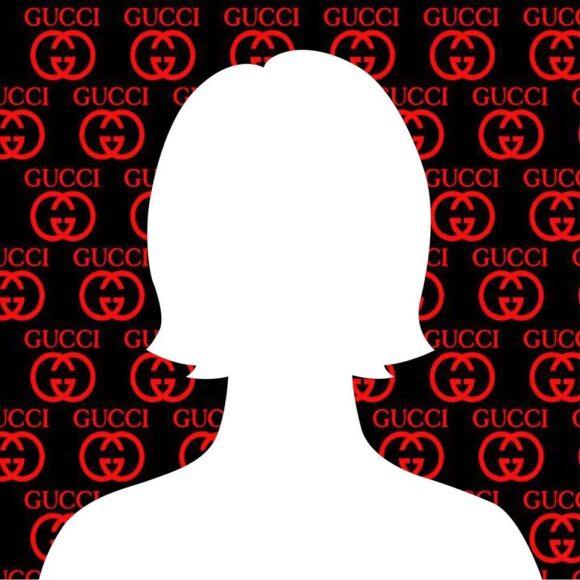 hình avatar trắng