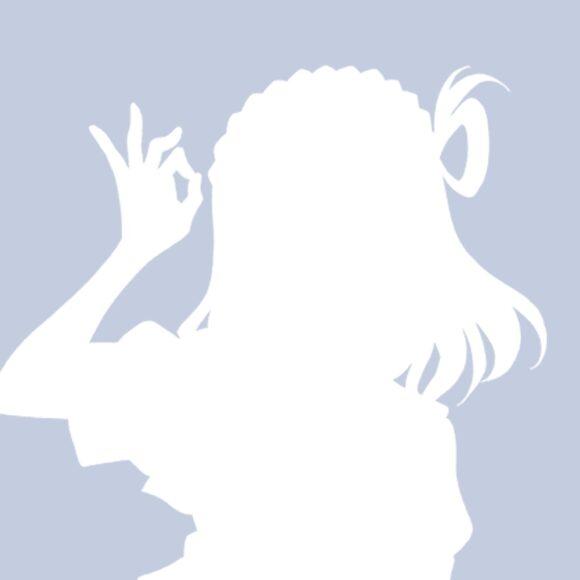 Hình Avatar Trắng cho nữ