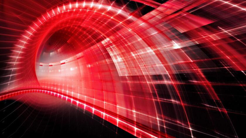 hình nền đỏ công nghệ đẹp