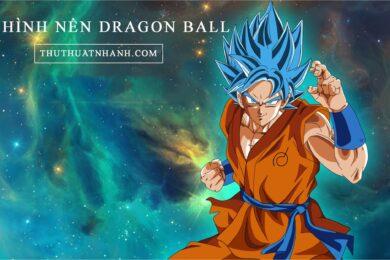hình nền dragon ball