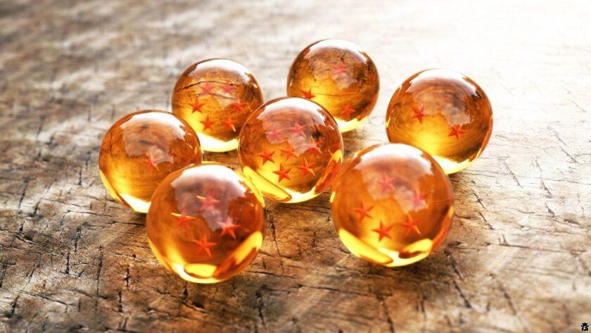 hình nền dragon ball bảy viên ngọc rồng