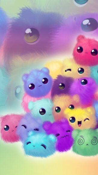 hình nền iPhone 6 cute