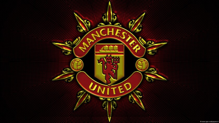 manchester united wallpaper hd Inspirational Manchester United Wallpapers HD Wallpaper Cave for you