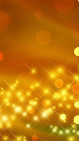 hình nền màu vàng đẹp cho iPhone