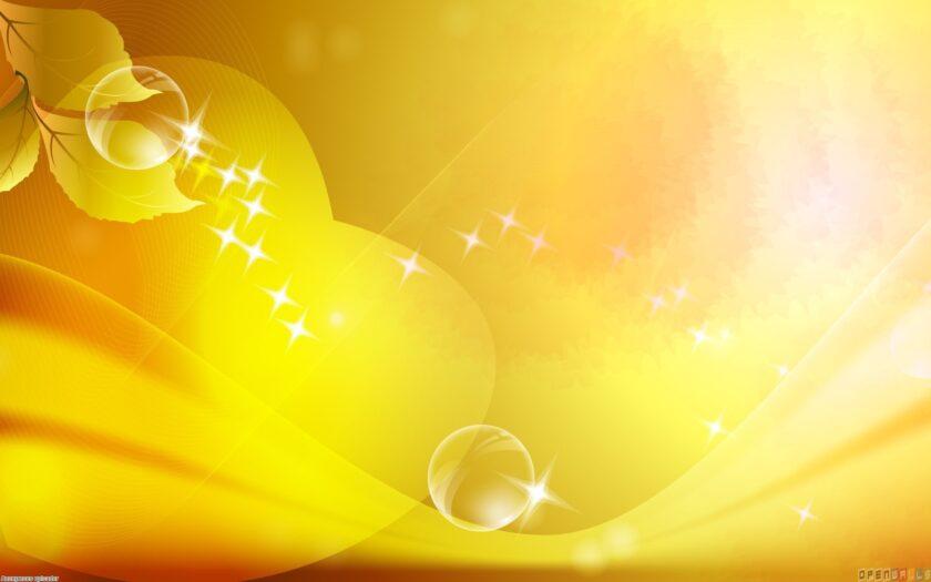 hình nền màu vàng đẹp đơn giản
