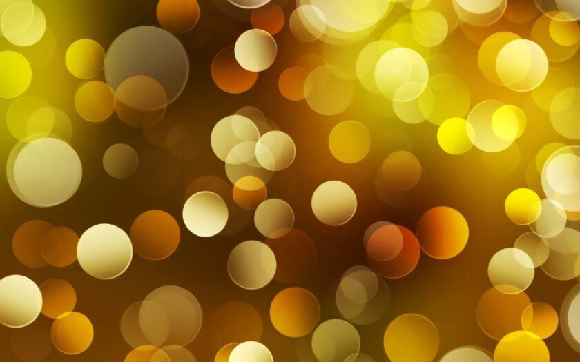 hình nền màu vàng đẹp lấp lánh